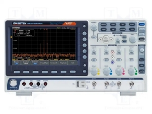 GW INSTEK MDO-2204EX 4 Channel Mixed-domain Oscilloscope