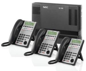 NEC SL1000 PABX