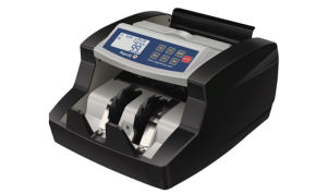 Nigachi NC-35 Back Loading Money Counting Machine with UV/MG Detection