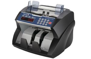 Nigachi NC-8080 Front Loading Counting Machine UV/MG/IR Detection