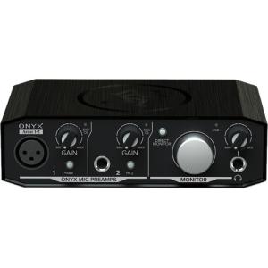 Mackie Onyx Artist 1·2 USB Audio Interface
