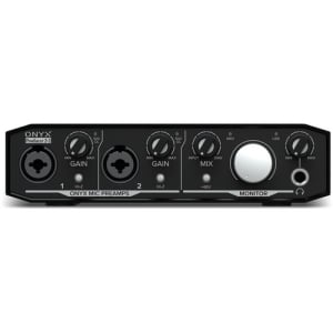 Mackie Onyx Producer 2·2 USB Audio/MIDI Interface