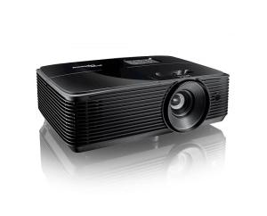 Optoma S334e 3800 Lumens SVGA Projector (Black)