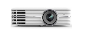 Optoma UHD40 2400 Lumens Home Projector