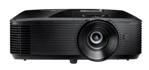 Optoma HD28E 3800 Ansi lumens Home Entertainment Projector