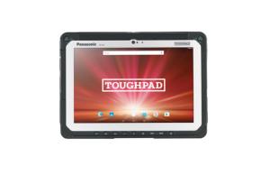 "Panasonic FZ-A2 10"" Screen Toughpad (Android 6.0, Intel Atom X5-Z8550, 4GB RAM, 32GB)"