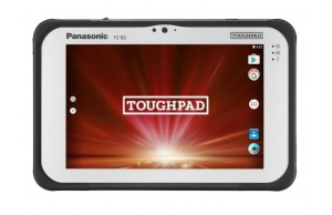 "Panasonic FZ-B2 7"" Screen Toughpad (Android 6.0, Intel Atom X5-Z8550, 4GB, 32GB)"