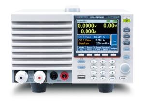 GW INSTEK  PEL-3031E Programmable D.C Electronic Load