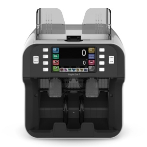 PULOON Eagle Eye 7 Banknote Sorter & Counterfeit Detector Machine