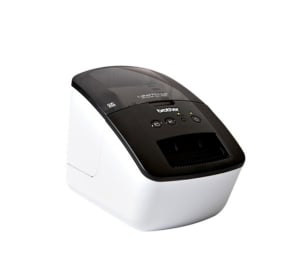 Brother P-Touch QL-700 Professional Label Printer
