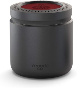 MoodoGo USB Portable 1 Scent Capsule Air Freshener with adjustable Aroma Diffuser