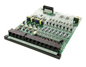 NEC SL1000 Trunk Card / Station Interface PABX System