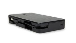 Targus ACA928EUZ-50 USB Multi-Display Adapter Black