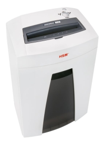 HSM SECURIO C18 3.9x30 mm Cross Cut Shredder