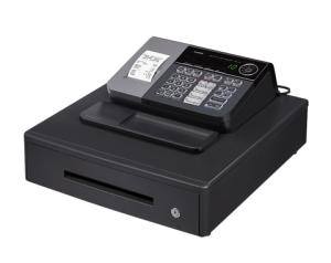 Casio Cash Register SE-S10