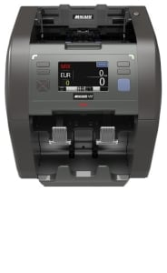 Magner 165 Multi Currency Counting Machine