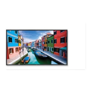 "NEC MultiSync V463 High-Performance 46"" LED Backlit Commercial Grade Display"