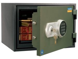 Valberg FRS-30 EL Fire Resistant Safe, Digital & Key Lock