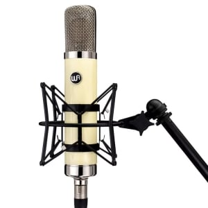 Warm Audio WA-251 Large Diaphragm Tube Condenser Microphone