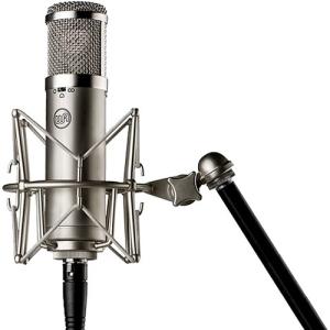 Warm Audio WA-47JR Large Diaphragm Condenser Microphone