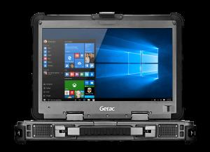 "Getac X500 Rugged Laptop 15.6"" Screen (Intel Core i5, 8GB, 500GB)"