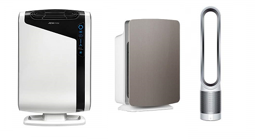 Air Purifiers at Dubaimachines.com