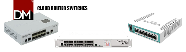 cloud router switch