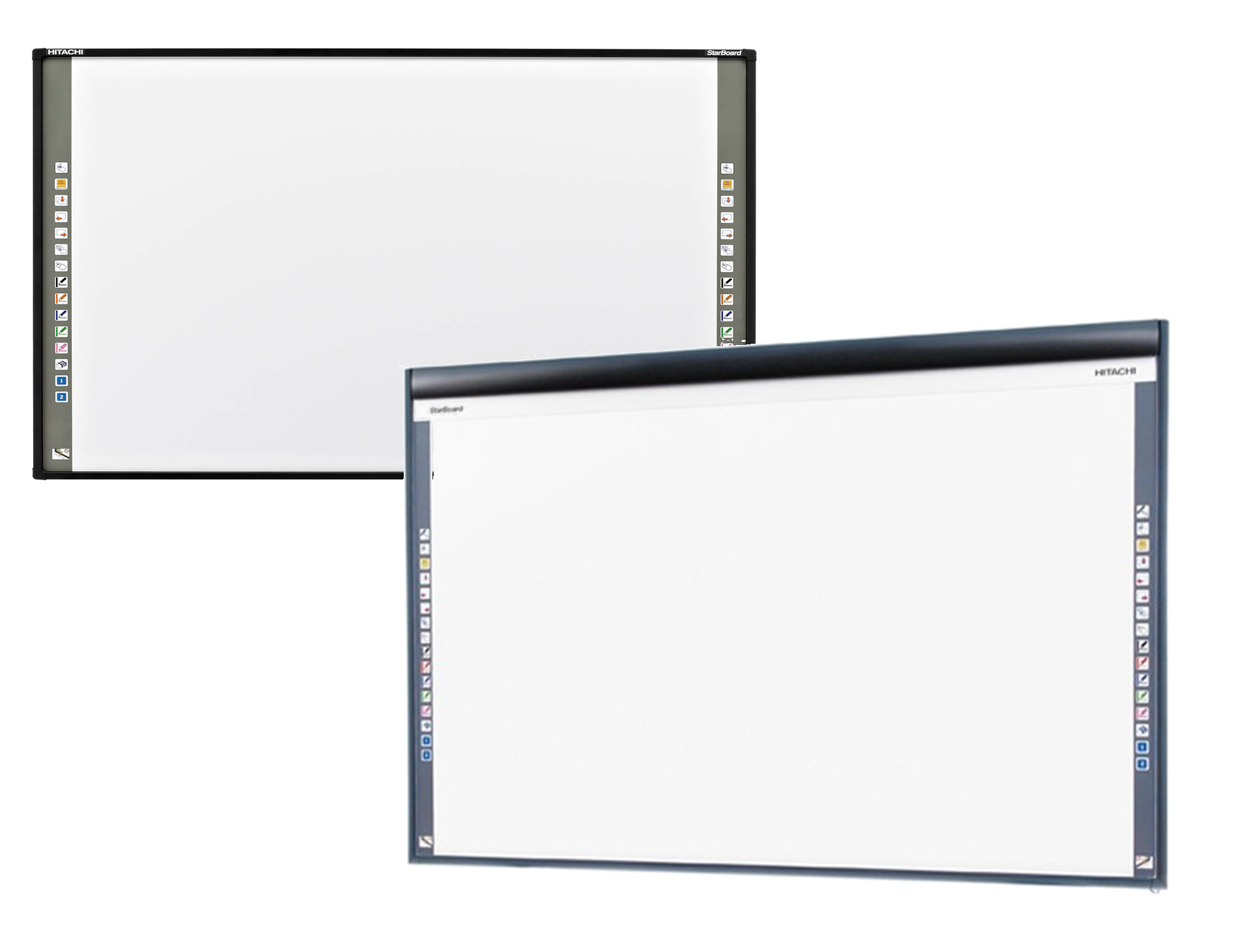 StarBoard Interactive Whiteboard