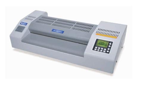 Atlas laminators