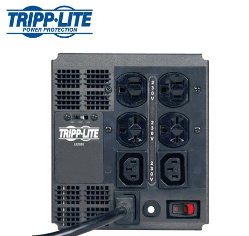 tripplite-power-conditioner-unit-1