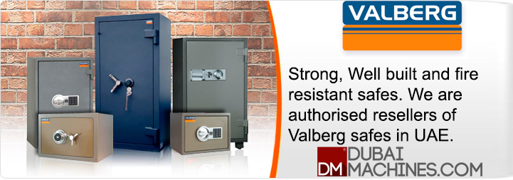 valberg safe and file cabinet